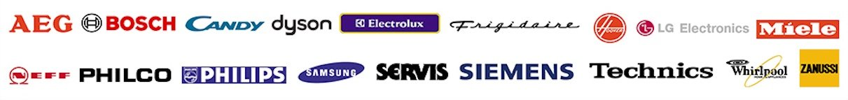 Appliance Repairs Sussex